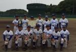 第46回千葉県少年野球大会(千葉日報旗争奪戦)出場決定