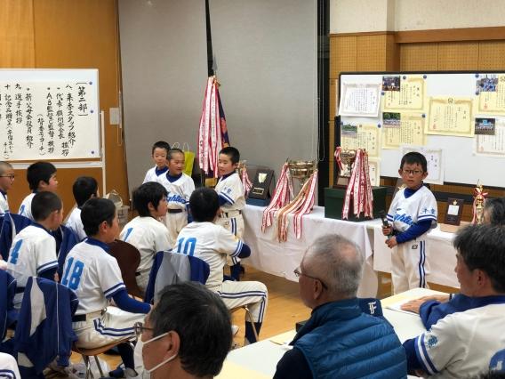 2017年度 木刈ファイターズ【納会】