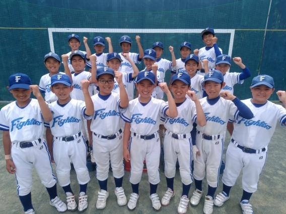 第48回千葉県少年野球大会(千葉日報旗)組合せ決まる!!